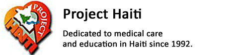 Project Haiti Logo