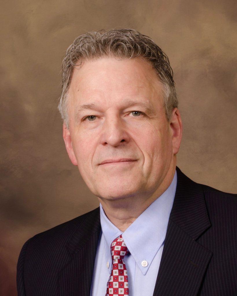 Dr. Paul Severson